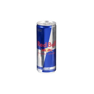 24 - Energético Red Bull